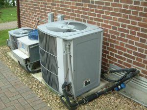 air conditioning system in need of replacement